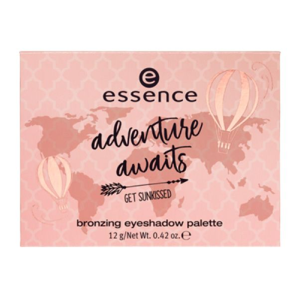essence adventure paletka2 compressor