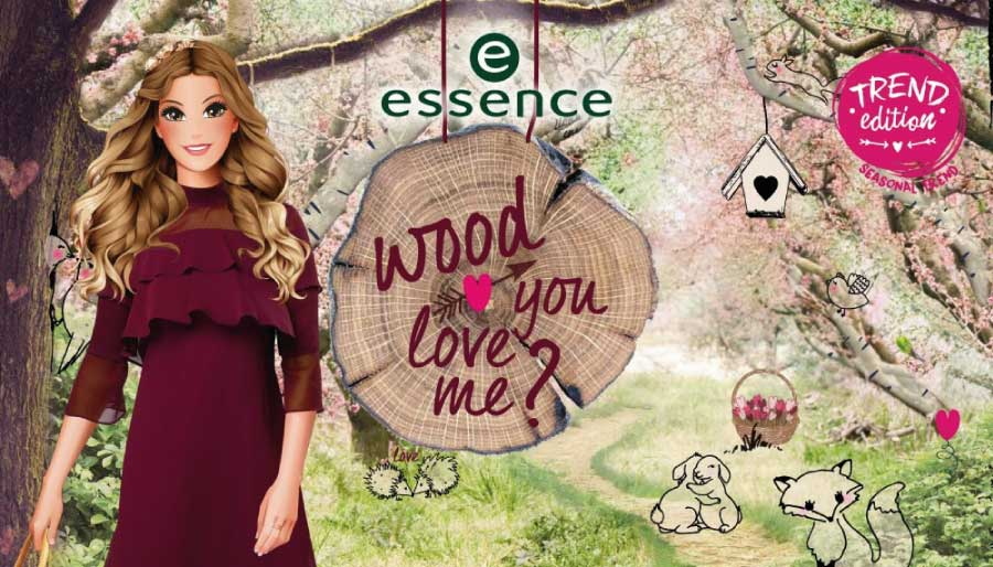 wood you love me essence