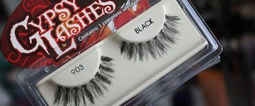 Ardell Gypsy Lashes 903 black