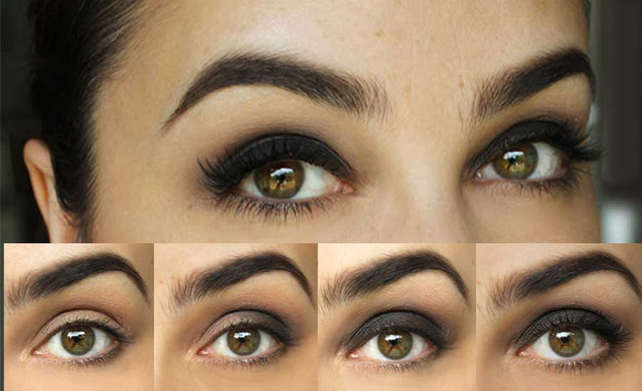 profusion smokey eyes 3