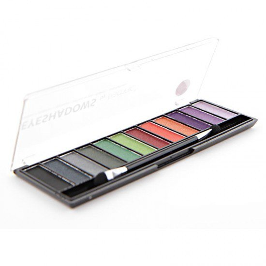 technic eyeshadow palette 26510 2
