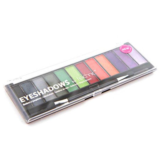 technic eyeshadow palette 26510 3