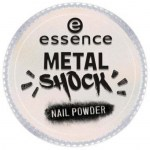 ESSENCE Pigment na nehty metal shock fialové 03 i'm so fancy 1g