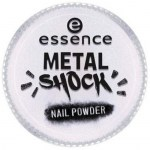ESSENCE Pigment na nehty metal shock modré 05 under the sea 1g