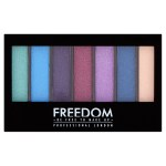 FREEDOM Paletka Pro Shade & Brighten Play Kit 5,6g