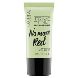 CATRICE ANTI-RED BASE BÁZE proti zarudnutí Prime & Fine Anti-Red Base 30ml