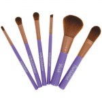 CHIT CHAT Lush Brushes Sada štětců 6ks