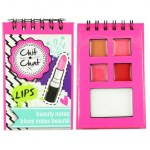 CHIT CHAT Beauty Notes Paletka lesků na rty Lips