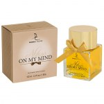 DORALL COLLECTION Dámská toaletní voda ALWAYS ON MY MIND EDT 100ml