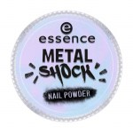ESSENCE Pigment na nehty metal shock 02 me and my unicorn 1g