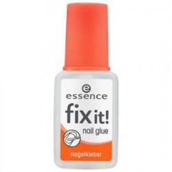 ESSENCE Lepidlo na nehty se štětečkem Fix It 8ml