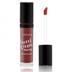 JORDANA Sweet Cream MATTE  MLC-21 Molten Chocolate Cake