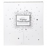 TECHNIC Koupelový adventní kalendář Winter Wonderland 24 Day Luxury Toiletries Advent Calendar 2019