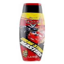 LA RIVE DISNEY CARS sprchový gel a šampon 2v1 250ml