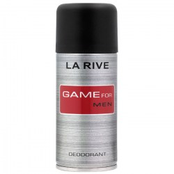 LA RIVE GAME FOR MEN deodorant pro muže DEO 150ml
