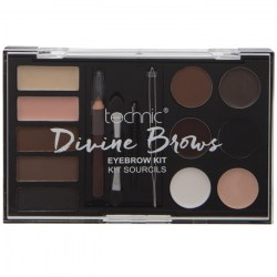 TECHNIC Sada na úpravu obočí Divine Brows Eyebrow Kit