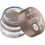 ESSENCE EYEBROW Gel na obočí colour & shape 02 blonde 3g