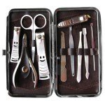 NORMA NAIL CARE MANICURE SET OLD GUN