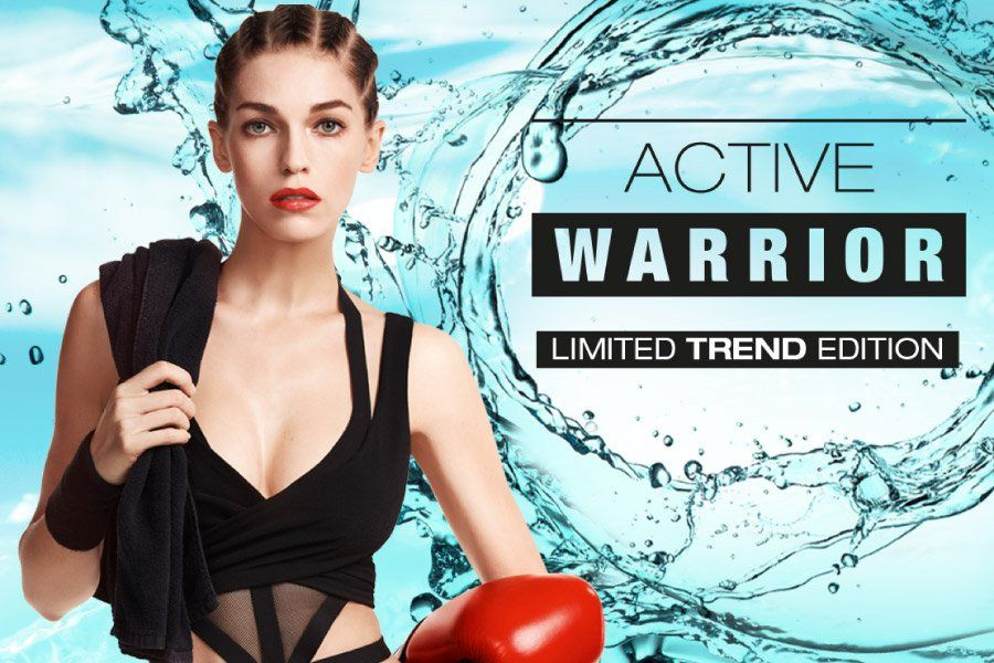 catrice active warrior 900