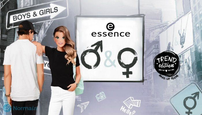 essence boy girl power uni