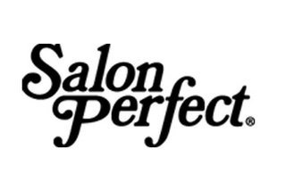 salon perfect logo