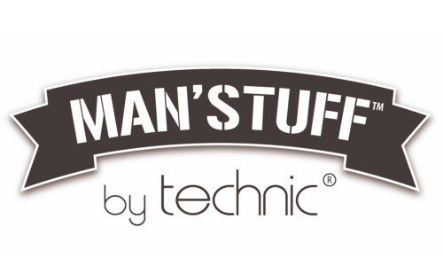 manstuff by technic logo